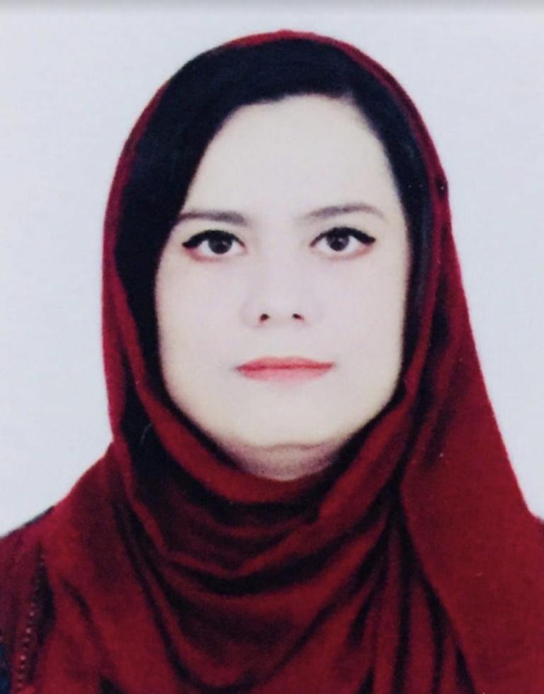 Shabana Halyen