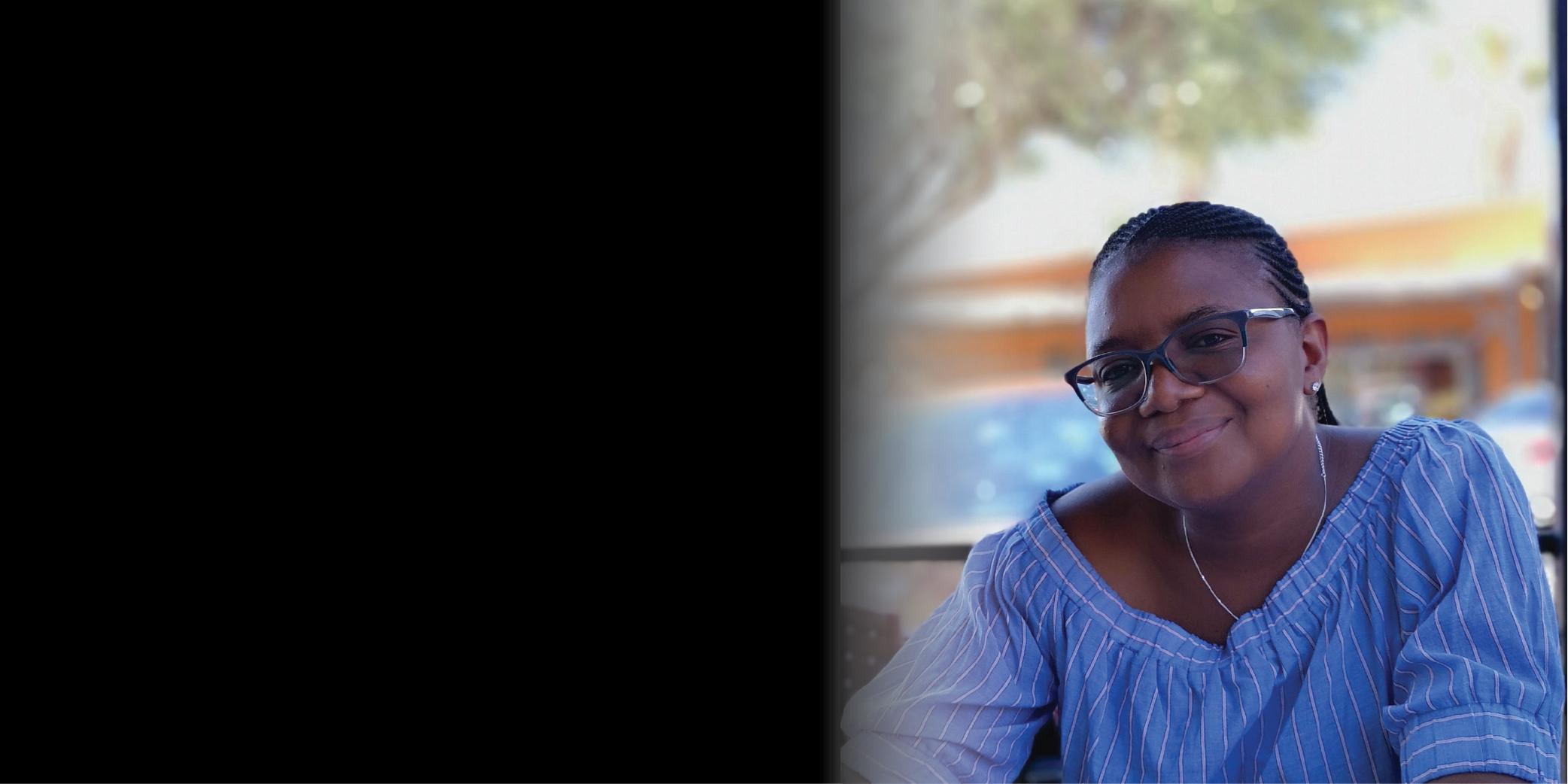 Hilma Shikwambi, MSN