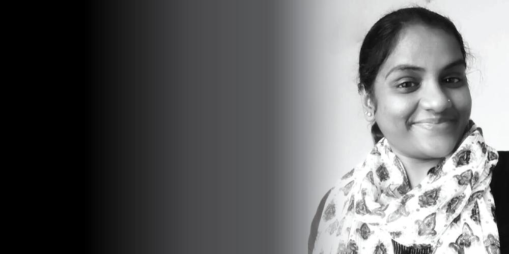Anandhi Subramani