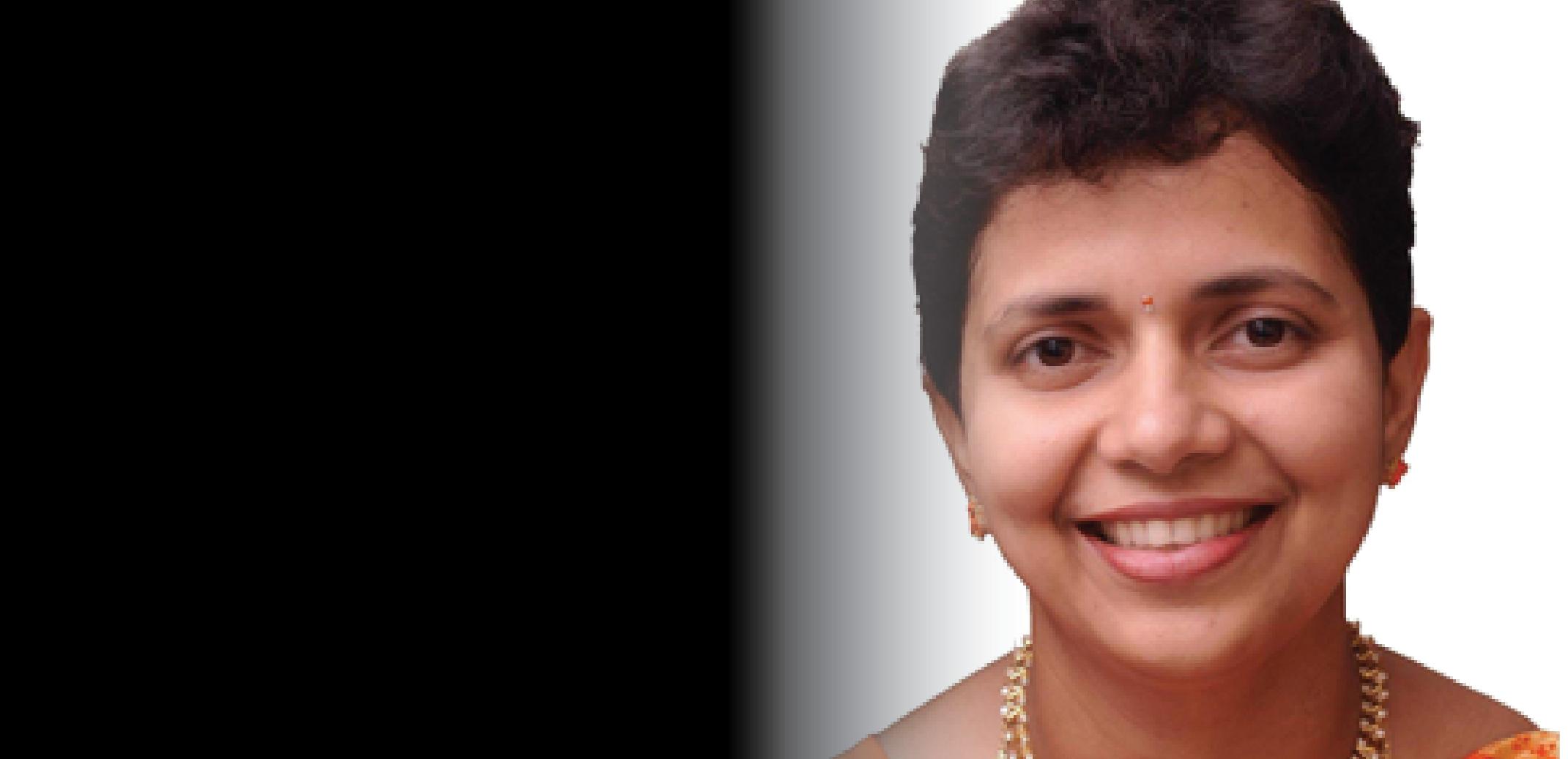 Manju Dhandapani