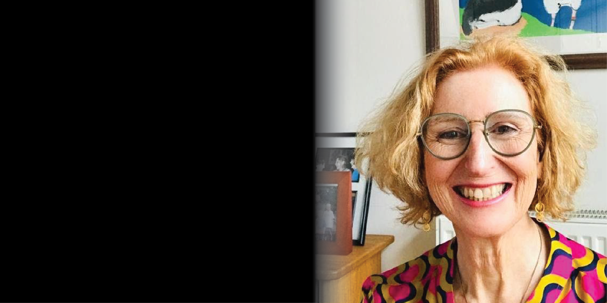 Sally Pairman